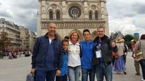 Private Walking Tour of Paris Including Notre Dame and Ile de la Cité, Paris, Bus & Minivan ...