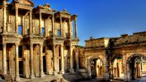 8-day Culture and Natural Attraction Tour of Turkey including Istanbul, Pamukkale, Ephesus and ...