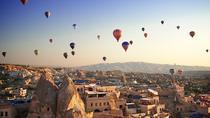 8-day Turkey Specials Tour: Istanbul, Cappadocia, Kusadasi, Pamukkale and Ephesus, Istanbul,...