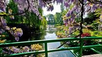 Claude Monet's House and Gardens and the Museum of Impressionism from Le Havre, Le Havre, Ports of ...