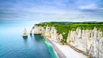 Full-Day Excursion to Étretat and Le Havre Including Impressionist Cooking Class and Visit to ...