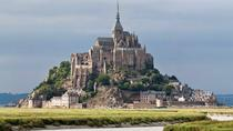 Full-Day Small-Group Mont Saint Michel and Honfleur Tour from Le Havre, Le Havre, Day Trips