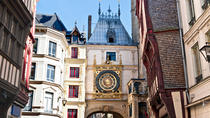 Full-Day Small-Group Tour of Rouen from Le Havre, Le Havre, Day Trips