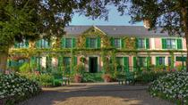 Giverny and Auvers-sur-Oise Private Tour from Paris, Paris, Private Day Trips