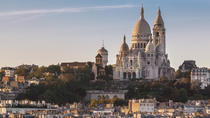 Montmartre Impressionist Walking Tour with Marmottan Monet Museum, Paris, Walking Tours