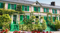 Paris Day Trip to Giverny and Auvers sur Oise, Paris, Day Trips