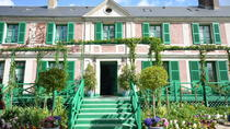Paris Private Trip to Giverny: Claude Monet's House and Gardens and Musée des...