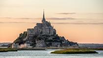 Paris Small Group Day Trip to Mont Saint Michel and Honfleur, Paris, Day Trips