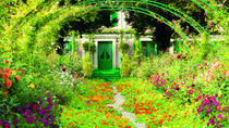 Paris Small Group Trip to Giverny: Claude Monet's House and Gardens and Musee des Impressionnismes ...