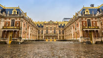 Private Day Trip to Versailles and Giverny from Paris, Paris, Private Day Trips