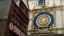 Rouen Guided Walking Tour - 2 hours, Rouen, City Tours