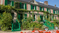 Small Group Day Tour from Paris: Giverny, Marmottan Museum, Cooking Class, Paris, null