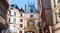 Small Group Day Trip to Rouen from Le Havre, Le Havre, Day Trips