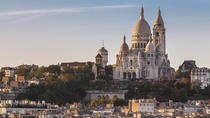Small Group Montmartre Impressionist Walking Tour with Marmottan Monet Museum, Paris, City Tours