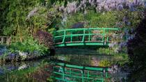 Small Group Tour of Giverny: Claude Monet's House and Gardens, Paris, Day Trips