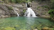 Full-Day Serra D' Arga Tour of Waterfalls, Watermills and Traditional Cornbread, Porto