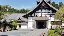 2-Day Matsushima Historical Tour with Homestay and Fishing, Tohoku, Overnight Tours