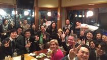 Cherry Blossom Viewing Party with Local Food and Drinks, Tokyo, Cultural Tours
