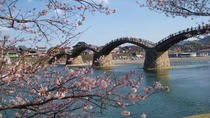 Day Tour of Kintaikyo Bridge and Itsukushima Shrine with a Local Guide from Hiroshima, Hiroshima, ...