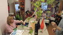 Experience flower arrangement in Tokyo, Tokyo, Craft Classes