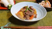 Experience 'IZAKAYA' food cooking class in Kyoto, Kyoto, Cooking Classes