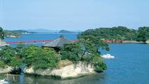 Experience Matsushima and Shiogama Cultural Tour including VIP Access to Private Tea House Room