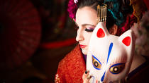 Experience 'OIRAN' Makeover with your very own Photo Shoot in Asakusa, Tokyo, Photography Tours