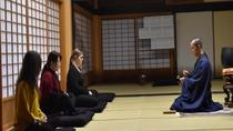 Experience Zen meditation at a Japanese Temple in Fukuoka, Fukuoka, Yoga Classes