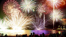 Fireworks Show including Kaiseki Dinner in Kisarazu, Tokyo, Dining Experiences