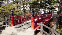 Full-Day Historical Bike and Boat Tour of Matsushima Including One-Way Train Ticket from Tokyo,...