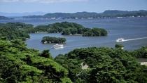 Full-Day Historical Cycling Tour in Matsushima, Tohoku