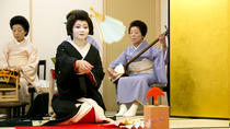 Geisha Show Experience in Tokyo with Traditional Games, Tokyo, Theater, Shows & Musicals