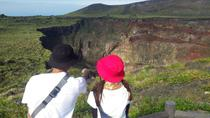 Half Day Geo Tour at Remote Volcanic Island in Tokyo, Tokyo, Day Trips