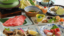 Japanese Kaiseki Dining Experience with Geisha at a Historical Restaurant in Chiba, Kanto, Dining ...