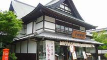 Kamaboko Tasting with Local Sake and Craft Beer Pairing in Hakone
