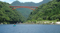 Kayaking and Trekking in Yakushima, Kagoshima