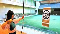 Kyudo (Japanese Archery) Experience in Hiroshima, Hiroshima, Cultural Tours