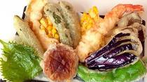 Learn to Cook Traditional Japanese Food in Kamakura, Kamakura, Cooking Classes