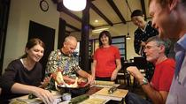 Machiya stay and Japanese cuisine cooking class-Kyoto 1NT2D-, Kyoto, Cooking Classes