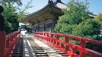 Matsushima and Shiogama Cultural Tour Including One-Way Train Ticket from Tokyo, Tohoku