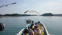 Oku-Matsushima 2-Day Fishing Experience with 1-Way Train Ticket from Tokyo, Tokyo, Multi-day Tours