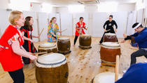 Private Japanese Taiko Drum Lessons in Tokyo, Tokyo, Cultural Tours