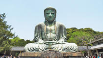 Private Kamakura Custom Day Tour by Chartered Vehicle from Tokyo, Tokyo, Day Trips