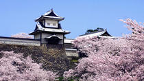 Private Kanazawa Custom Day Tour by Chartered Vehicle, Kanazawa, Custom Private Tours