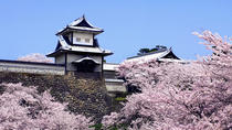 Private Kanazawa Custom One Day Tour by Chartered Vehicle, Kanazawa, Custom Private Tours