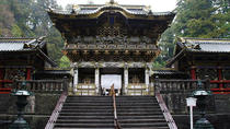 Private Nikko Custom Tour from Tokyo by Chartered Vehicle, Tokyo, Private Day Trips