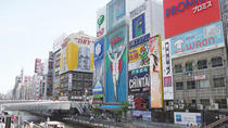 Private Osaka Custom Full-Day Tour by Chartered Vehicle, Osaka, City Tours