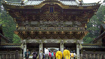 Private Tour: Nikko Guided Full-Day Tour from Tokyo by Bullet Train, Tokyo, Private Sightseeing ...
