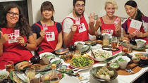 Private Traditional Japanese Cooking Class, Tokyo, Cooking Classes