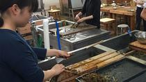 Private Washi Paper Making and Sake Brewery Tour from Tokyo, Tokyo, Beer & Brewery Tours